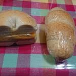 マウンテン ベイク - 料理写真: