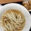 うどん麦清 - 料理写真:鶏もも天ひやかけ(770円)