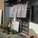Maruichi - お店入口