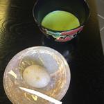 お茶処 なごみ - 料理写真:
