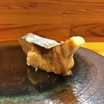98119706 - 鯖 炙り(握り)