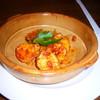 パセオ - 料理写真:ホタテのガーリック焼き
