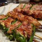 Torishige - ピーマン肉詰め発祥のお店「鳥茂」