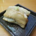 98121392 - 穴子のにぎり寿司