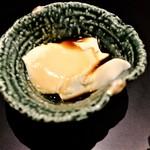 八 - お通し・寄せ豆腐