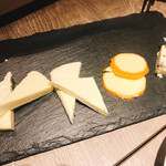 個室&チーズと肉バル gift -