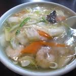 中華料理龍園 - 料理写真: