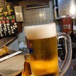 ひげ増 -
