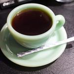 ICON - スペシャリティコーヒー