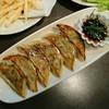 ハラヤ - 料理写真:手作り餃子