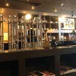 KEN'S CAFE -