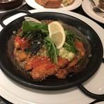 Italian Kitchen BUONO -