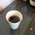 サニーベッカリー - 無料コーヒー