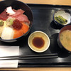 Senshuu - 料理写真:鮮集丼@890円