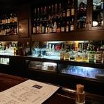 南サンボア洋酒店 - お酒の種類も標準的