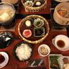 八丁ノ湯 - 料理写真:朝食