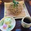 紀山 - 料理写真:にらそば大盛1,000円