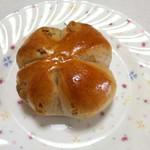 ぷてぃあむーる - くるみパン