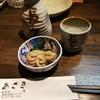 あさき - 料理写真:付き出し