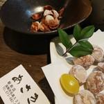 あさき - 銀杏¥380