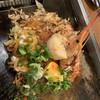 スズヤヨシモリ - 料理写真:ヨシモリ広島1300円