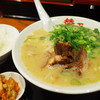 らーめん 賛平 - 料理写真:ラーメン定食800円
