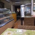 イヤマンレストラン - 内観