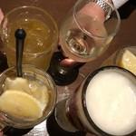 原始焼き酒場 ルンゴカーニバル -