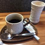 日本料理 大川 - 特別サービスしていただきました