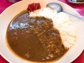 ファミリー - 特製カレーライス(400円)