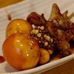 鶏亭 SaCURA - キンカン