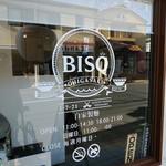 麵屋 BISQ -