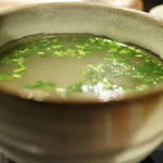 好起 - スープ