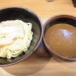 つけ麺 いろは - 料理写真:カレーつけ麺