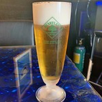扉 - 生ビール