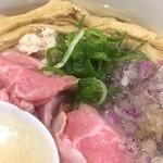 98151690 - 特製らぁ麺(アップ)①