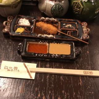 串の坊 大阪法善寺本店