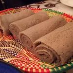 クイーンシーバ エチオピアレストラン -