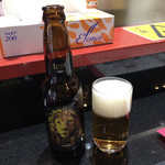 98158373 - ライオンビール(ラガー)♪
