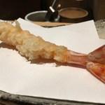 にい留 - 蝦