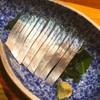 越前食房 酔ってけ家 - 料理写真:シメサバ
