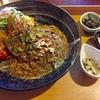 香辛喫茶 Lion Curry - 料理写真: