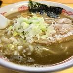 らーめん 萬亀 - 料理写真:ブレンド塩 680円