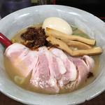 麺屋大河 -