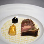 ASAHINA Gastronome - パテアンクルート