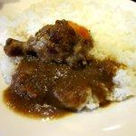キッチン ポット - ごろっとチキン!(2011,10/02)