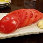 新時代 - トマトスライス