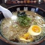 東麺房 - 料理写真:超やみつきラーメン