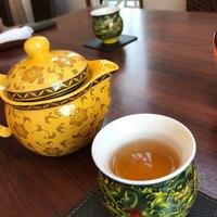 漂香茶館-