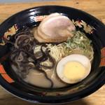 味千拉麺 - 料理写真:熊本ラーメン